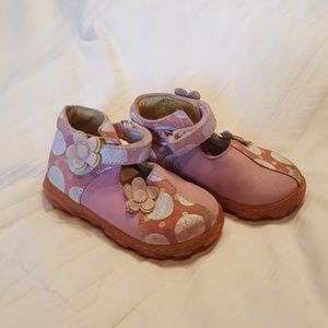 Aster shoes euro sz 20/5 us